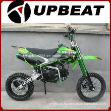 Upbeat 125cc Four Stroke Bike, Mini Cross 125cc Pit Bike Lifan Dirt Bike with Klx Body