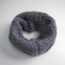 Custom Thick Island Neck Scarf