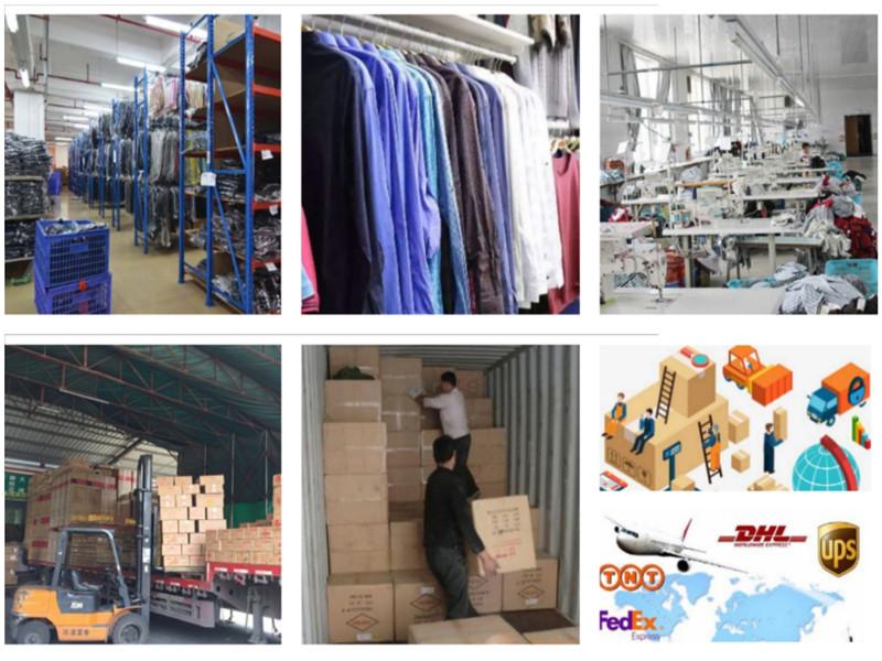 Shaoxing Tianhao Garment Making Co Ltd 0003