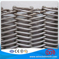Stainless Steel Chain Conveyor Belt Mesh