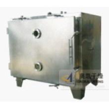Máquina de secagem de vácuo quadrada série Fzgf