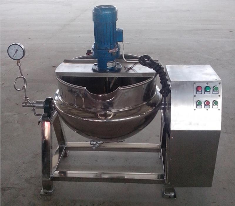 cooker machine 3