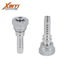 Carbon steel fittings hydraulic hose fitting Dkol Metric Light Hydraulic Hose Fitting