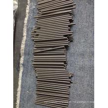 Carburo de tungstênio Rod-Tungsten Cimente Carburo