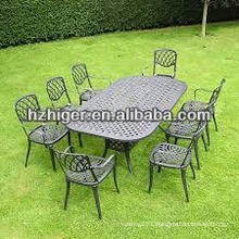 waterproof outdoor chair and table