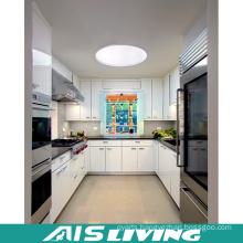 Gallery Custom Design Kitchen Cabinet Furniture (AIS-K428)