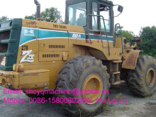 used kawasaki 80z loader, used wheel loader kawasaki