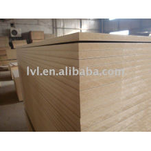 Raw MDF/Plain MDF(1220*2440mm/1830*3660*16mm)