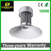 Gute Qualität Projekt Epistar 200W LED High Bay Licht für Workshop / Warehouse
