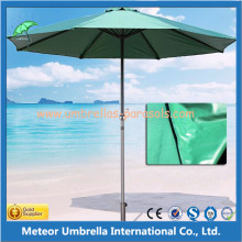 Middle Column Square Garden Outdoor Umbrella
