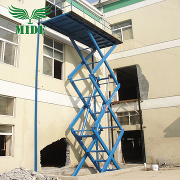 Fix em terra Scissor Lift Platform for sale