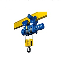 Overhead Crane Electrical  Wire Rope Hoist