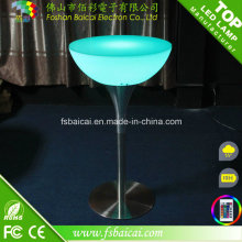 Bar Table / LED Furniture / Event Furniture