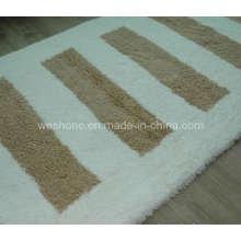 Alfombras de baño de baño alfombra, alfombra de baño de Hotel, Brug-10056