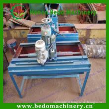 Chine fournisseur couteau meuleuse / couteau aiguiseur / lame broyeur pour bois déchiqueteuse 008613253417552