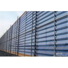 Aluminum Perforated Wire Mesh for Constructions