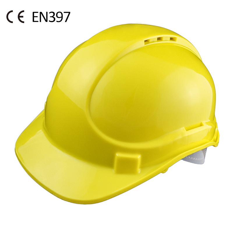 Working Safety Helmet with Vents