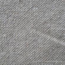 Tissu antique en toile de chanvre (QF13-0115)