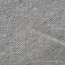 Античная ткань холщового полотна (QF13-0115)