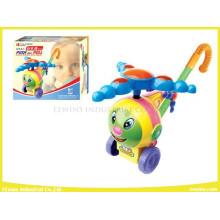 Push Pull Spielzeug Beleuchtung Hubschrauber