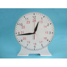 Clock Model ...