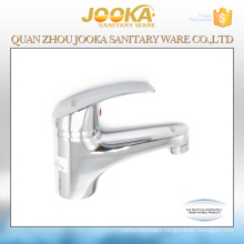 Modern design single lever handle basin tap mixer