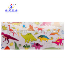 XinXiang Taille selon votre demande papier d'impression étiquette autocollant rouleau autocollants