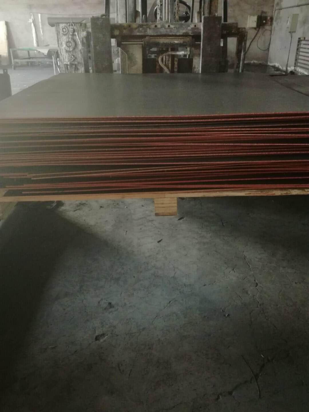 XB510 Asbestos Rubber Sheet