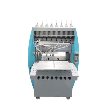 Customized Personalized Design Silicone patch making Machine