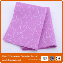 Hong Yi Super Water Absorption Nonwoven Fabric Cleaning Cloth, Kitchen Cleaning Cloth