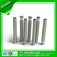 Hex Socket Head Hollow Screw M4 Screw