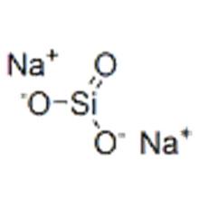 Métasilicate de sodium CAS 6834-92-0