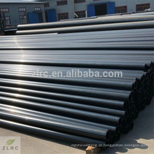 fabricação com lista de preços econômico tubo de pressão tubo de PEAD