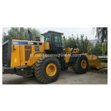 Wheel Loader Penambangan SEM 680D Caterpillar