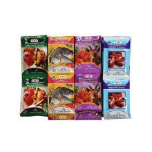 Chicken Flavour Cube und Pulver, Shrimp Flavour, Rindfleisch Geschmack