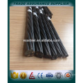 12.7mm china high quality pc strand supplier