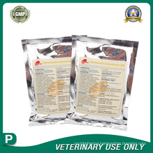 Veterinary Drugs of Oxytetracycline Hydrochloride Soluble Powder(50%)