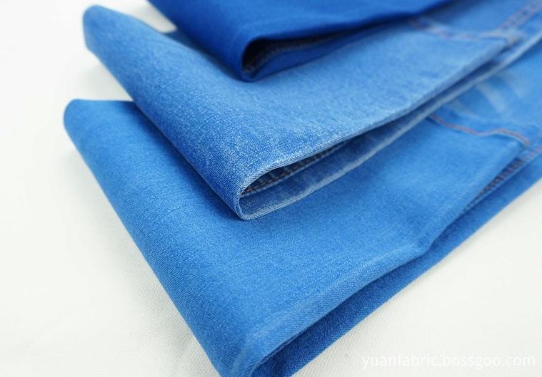 107 Men S Cotton Denim Pants