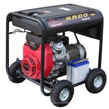 10квт генератор индустриальную державу