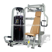 New design Best Fitness Equipment Seated Chest Press