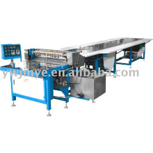 JY-SSJ-650C Automatic Paper Feeding and Pasting machine