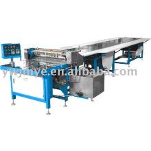 JY-SSJ - 650C alimentação automática de papel e máquina de colagem