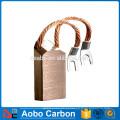 copper brushes for dc motors