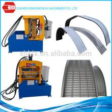 Hohe Preis-Leistungs-Automatik Hydraulische Dach Crimp-Blech Biegemaschine Von China Trusty Hersteller