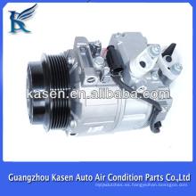 Compresor dcs17e para Mercedes-Benz W204 S204 A207 C207 X204 A0022305011