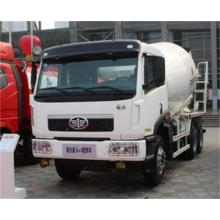 Faw 8m3 6X4 Betonmischer LKW Preis zum Verkauf