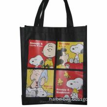 PP Non Woven Shopping Bag/Shopping Bag/Nonwoven Bag (HBNB-055)