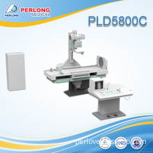 Professional x ray equipment manufacturer PLD5800C