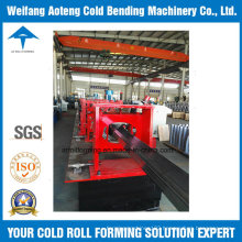 Z Beam Roll Forming Machine