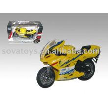 920020715-1: 24 brinquedo de motocicleta de metal deslizamento